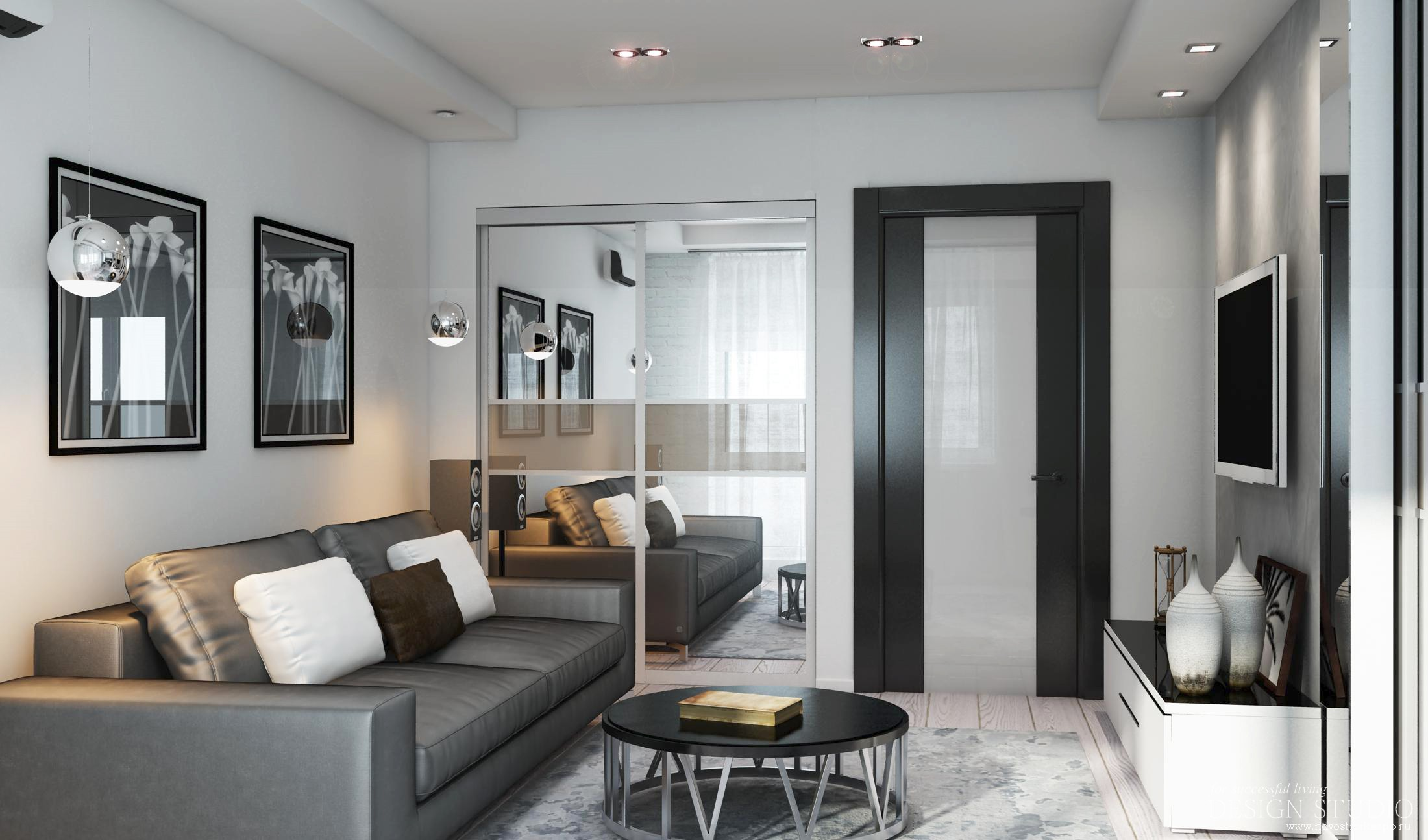 Ремонт квартир под ключ в Санкт-Петербурге: цена, фото