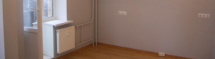 Капитальный ремонт квартиры площадью 70 квм Обнинск